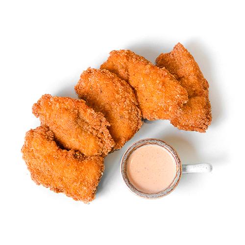 Chicken Tenders (5pcs)