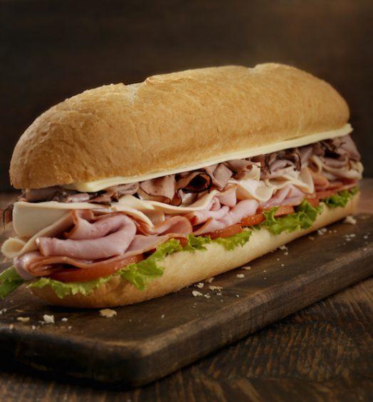 Deluxe Ham