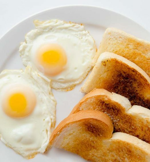 Two Eggs Any Style