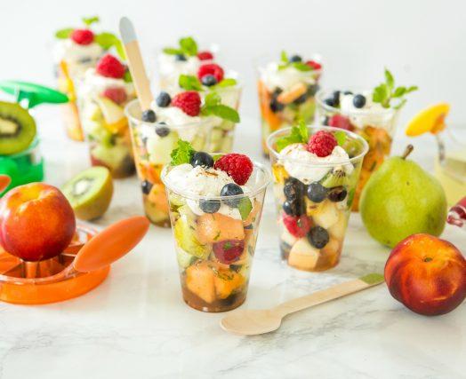 Fruit Salad Cup